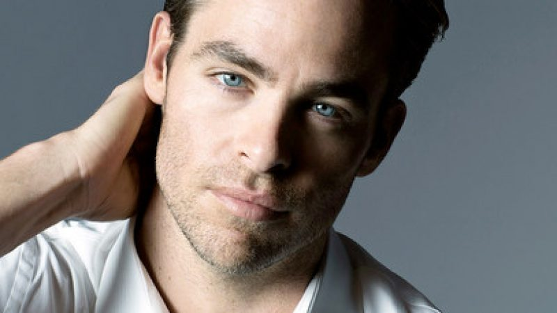 Mantivities – Chris Pine, Will Greenberg