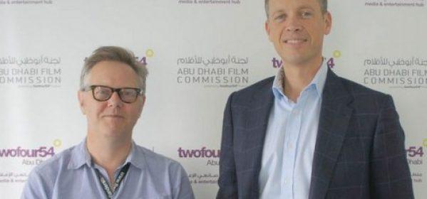 Twofour54 Intaj boss on Abu Dhabi Film Festival