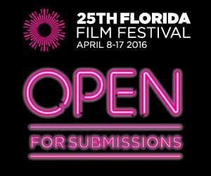 25th Florida FIlm Festival