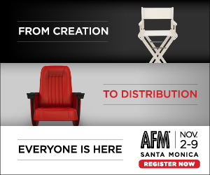 The American Film Market