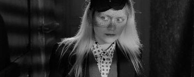The Lightest Darkness – Diana Galimzyanova