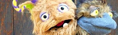 Nicola Rose – Puppetry on Film: An Interview with the Creators of the Web Series 'How Do We Sing?'