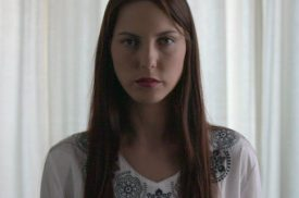 IVY the psychological short thriller-horror by Itai Guberman now in post