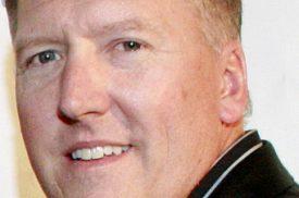 Meet Greg Morgan, the director of 'The Boatman'