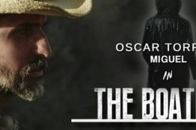 Oscar Torre Delivers a Magnificent Performance in The Boatman
