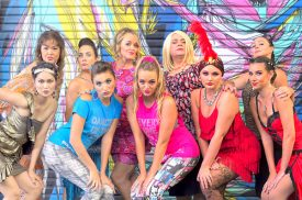 Aussie comedy 'Stage Mums' is back for Season III, bigger and better than before