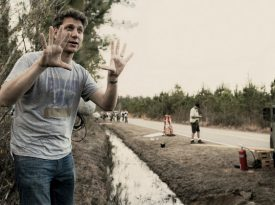 Jeff Nichols, how he made the indie hit 'Mud'