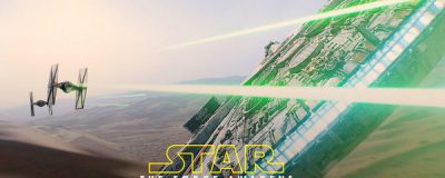 Star Wars: The Force Awakens – Borders on being a Flawless Remake, Michelle's Review