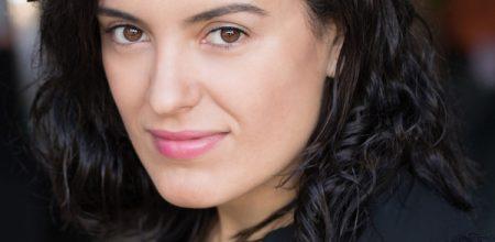 Interview with Ana Araujo