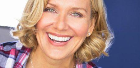 Interview with Sarah J. Halstead