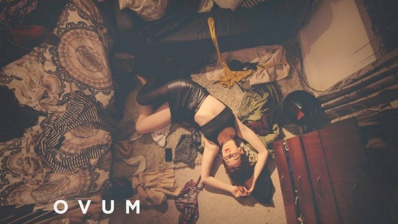 Sonja O'Hara creates 'OVUM' a Provocative Dark Comedy/Drama About Risking it All for Art