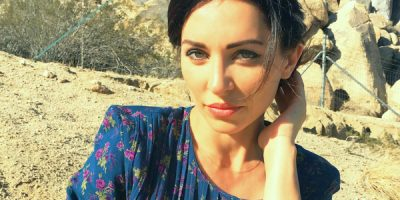 Interview with Carlotta Montanari