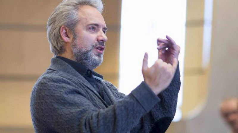 Sam Mendes' 25 secrets that make you a happier director