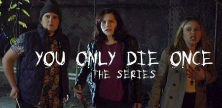 """You Only Die Once"", the new horror comedy web series releases season 1 trailer"