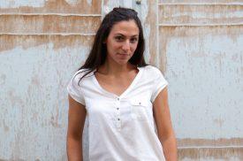 Interview with Laura Ghazal