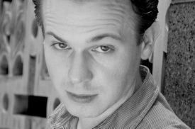 Interview with Sam Vanivray