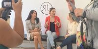 Ladyboss docu-series inspires with women entrepreneurs from Chicago kicking ass