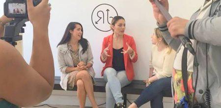 Ladyboss docu-series inspires with women entrepreneurs from Chicago kicking ass