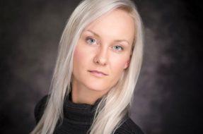Interview with Laura Ellen Wilson