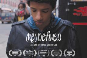 Danae Grandison's short film, '[Re] Defined' stars Adjah John, Sage Spielman, Careese Gordon