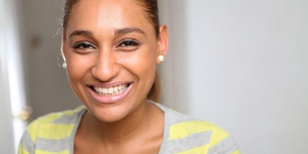 Ingrid Jean-Baptiste, founder of Chelsea film festival wins prestigious audience award