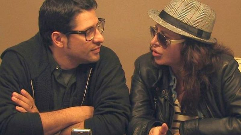 Interview with Michael & Cati Gonzalez