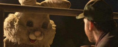 Case Study: The production and making of The Bunnyman Vengeance