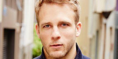 Interview with Joshua Morton
