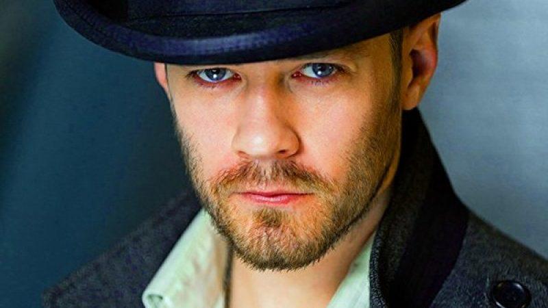 Upcoming performer Ramsay Philips talks career with Samantha Blackwell