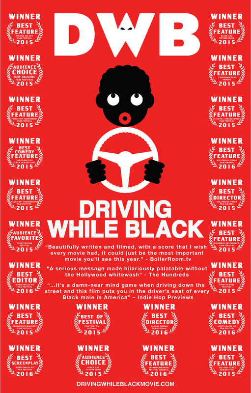 Driving While Black_indieactivity