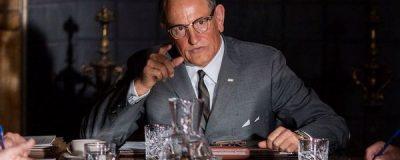 Woody Harrelson Plays the Tragic Hero in 'LBJ'