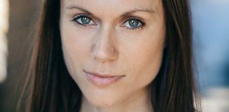 Laura Swift (Mi:6) on playing 'Frances' in Matt Mitchell's, 'The Rizen'