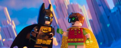 Movie Review: Lego Batman Movie Gets Old. Michelle Alexandria's Review!