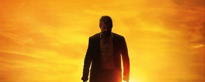 Movie Review: Logan. Michelle Alexandria's Review!