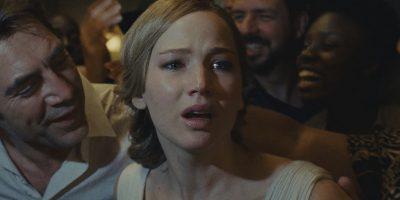 Movie Review: Mother! Victoria Alexander