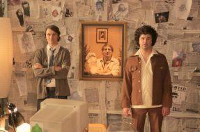 SNL's Paul Brittain and Tim Meadows in Sasq-Watch!