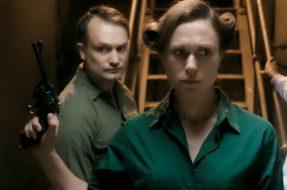Matt Mitchell's 'The Rizen' invades VOD this January