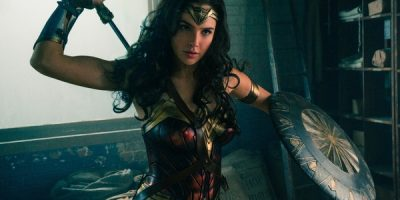 Is It Any Wonder, Woman? The Latest Comic Book Movie Has Estrogen!
