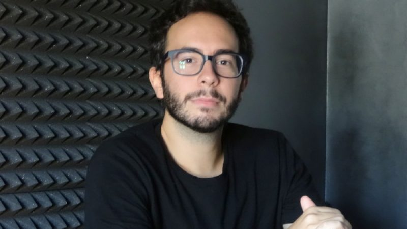 Interview with Italian Film & Game Composer Andrea Bellucci