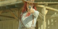 Cassidy Red the thrilling & groundbreaking Western is now on DVD/VOD