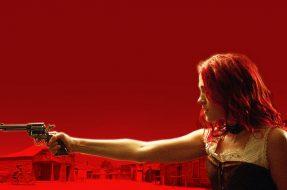 How Matt Knudsen made Cassidy Red a low-budget female Western firecracker