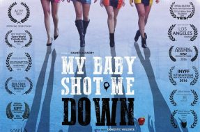 Why writer & director Daniella Daemy shot 'My Baby Shot Me Down' on 35mm