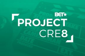 """Screenplay Competition: BET's """"Project CRE8"""" in search of writer/directors of color to produce their work"""