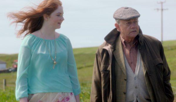 Movie Review: Ryan Hendrick's Sundown by Peter Nichols