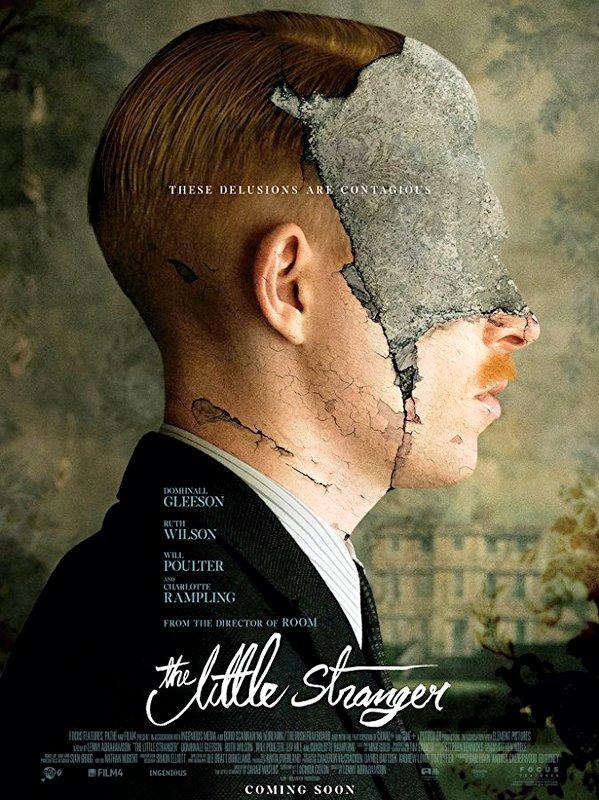 The Little Stranger_indieactivity