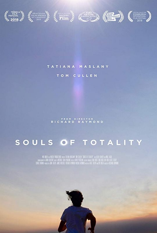 Souls of Totality_indieactivity