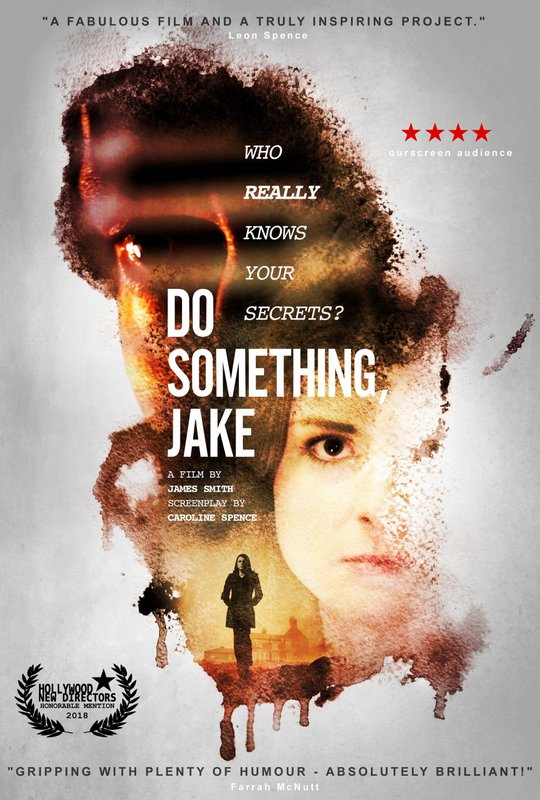 Do Something, Jake_indieactivity