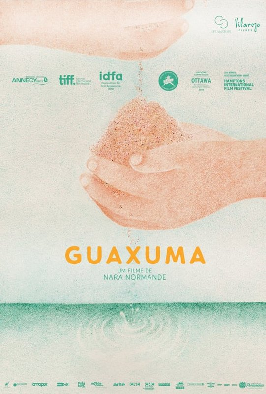 Guaxuma_indieactivity