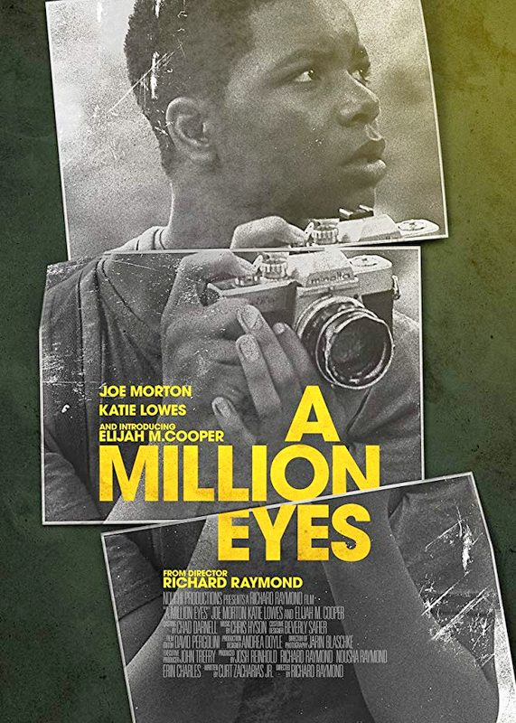 A Million Eyes_indieactivity