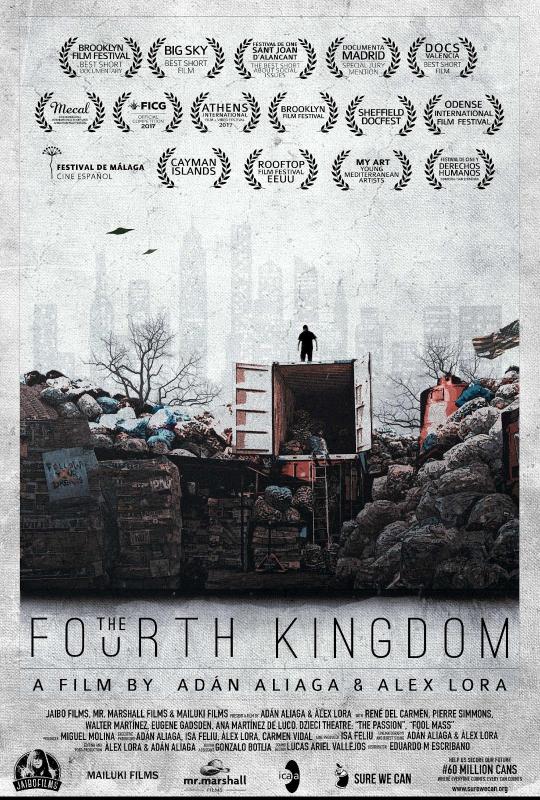 The Fourth Kindgom